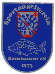 Logo Sportangelverein Ronshausen