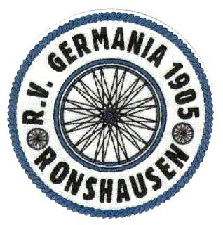 Logo R. V. Germania 1905
