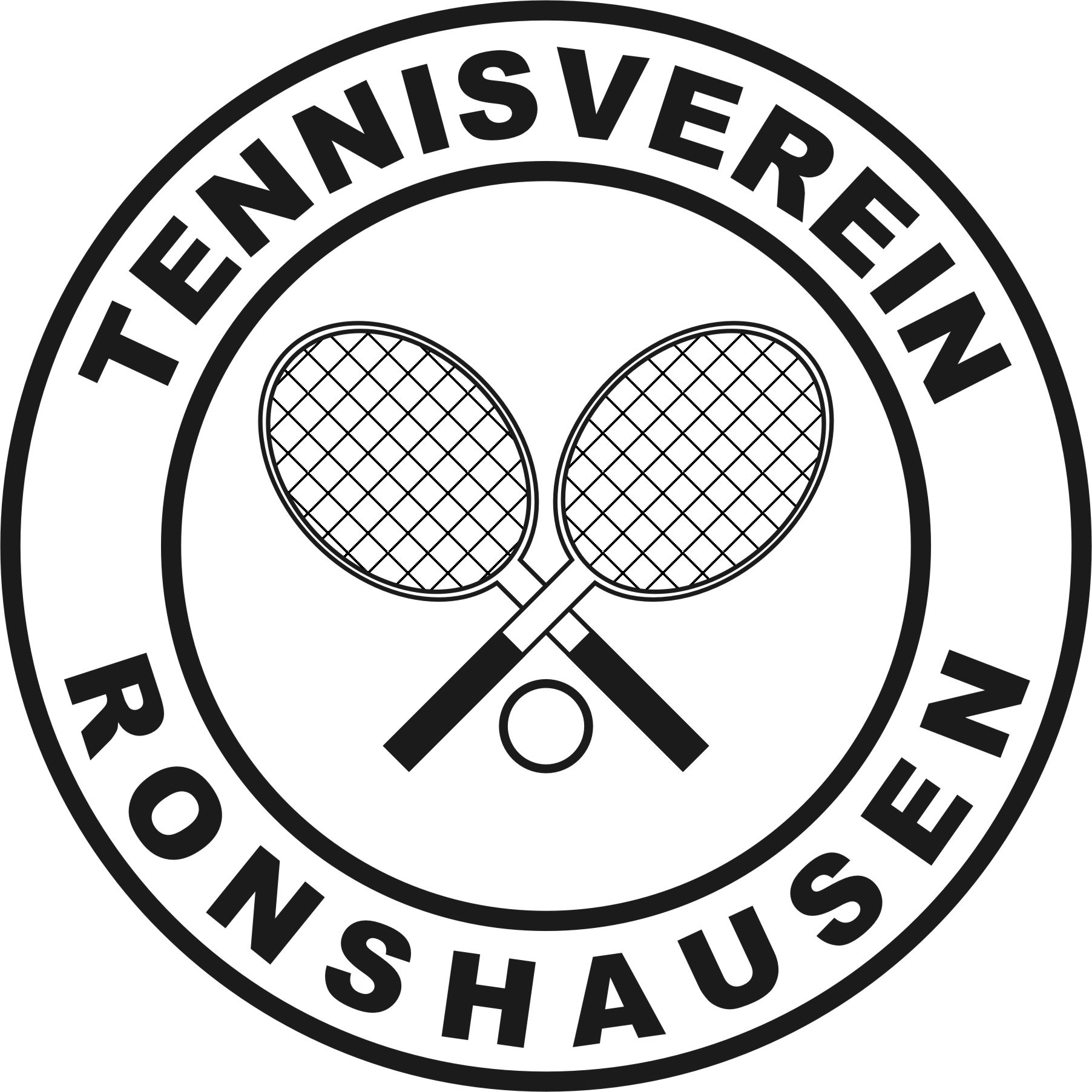 Logo Tennisverein Ronshausen