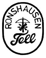 Logo Schützenverein Tell Ronshausen